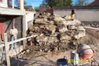 Gépiföldmunka út és sziklakertépítés - 1024x683 pixel - 442635 byte Gépiföldmunka út és sziklakertépítés, tereprendezés