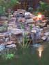 kerti tó csobogó sziklakert - 576x768 pixel - 176637 byte Bográcsozó, grillező